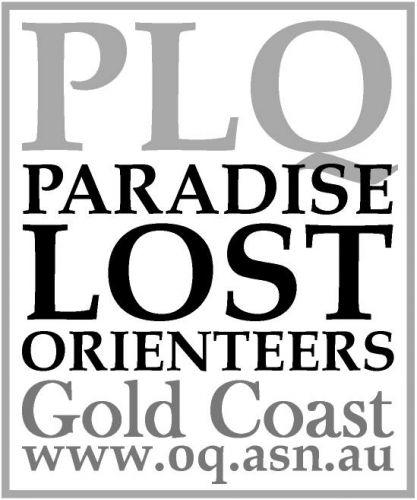 Paradise Lost Orienteers