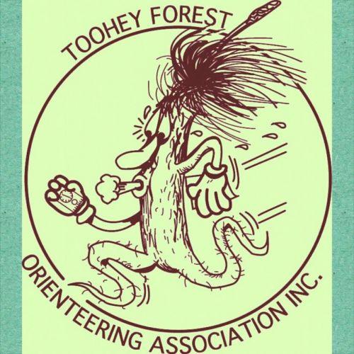 Toohey Forest Orienteers