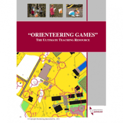 Orienteering games book