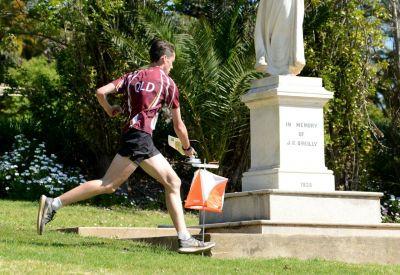 Australian Schools Competition Starts