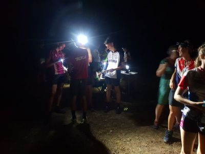 QLD Jukola - An overwhelming Success