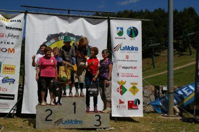 Robin wins World Rogaining Championships in Spain
