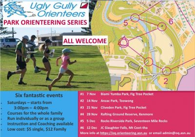 UG PARK-O Series Success