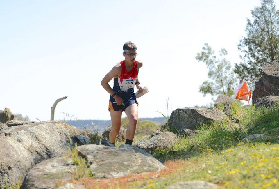 Australian Schools Long Distance Championships