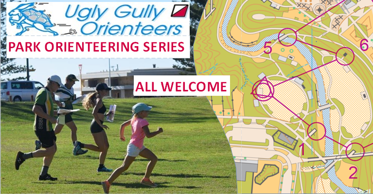 Ugly Gully Park-O Series a great success